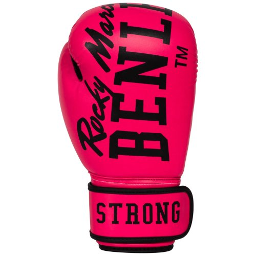 BENLEE Rocky Marciano Boxhandschuhe CHUNKY B - Neon Pink