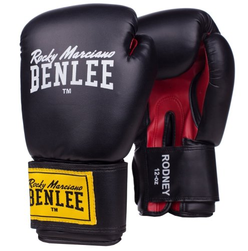 BENLEE Rocky Marciano Boxing Gloves Rodney Black