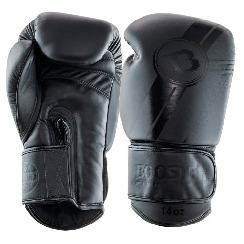 Booster Fightgear Boxhandschuhe Pro BGL V3 Dark Side