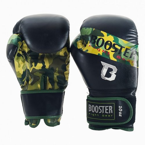Booster Boxhandschuhe BT Sparring Camo