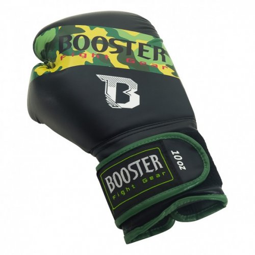 Booster Boxing Gloves BT Sparring Camo