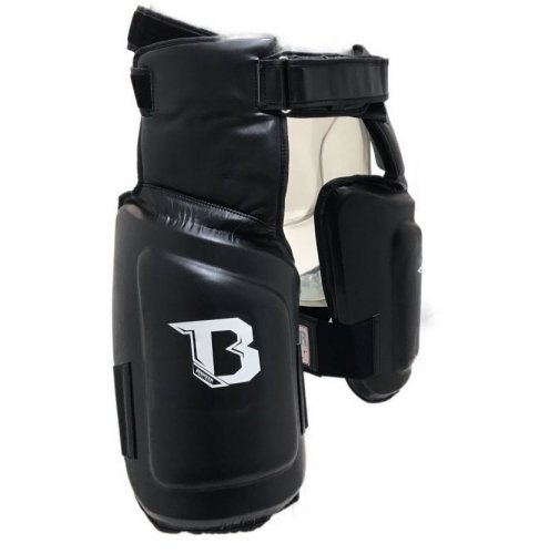 Booster Fight Gear Thigh Protectors LK PRO