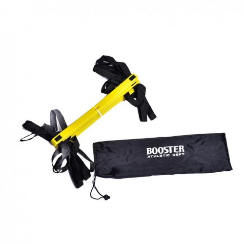Booster Koordinationsleiter