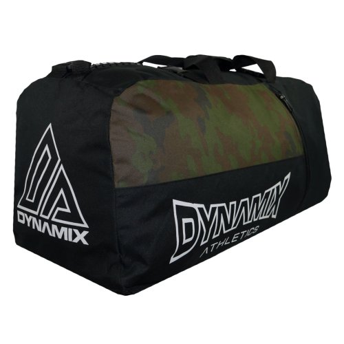 Dynamix Athletics 2in1 Gear Bag Division Black/Camo