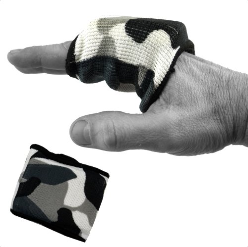 Dynamix Athletics Gel Knuckle Guards EVO Knöchelschutz - Camo