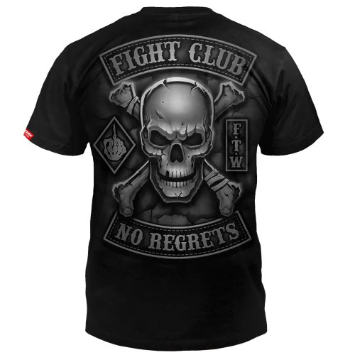 Dynamix Athletics T-Shirt Fight Club