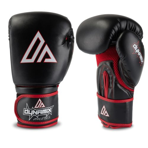 Dynamix Athletics Boxing Gloves Elevate