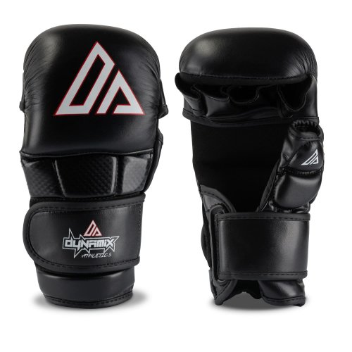 Dynamix Athletics MMA Sparring Gloves Elevate