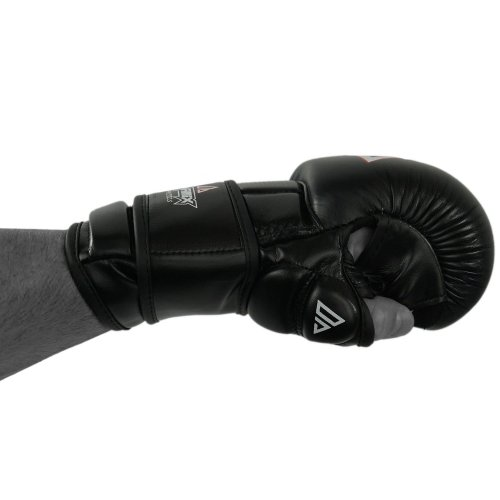 Dynamix Athletics MMA Sparring Handschuhe Elevate
