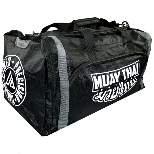 Dynamix Athletics Sporttasche Muay Thai Warrior