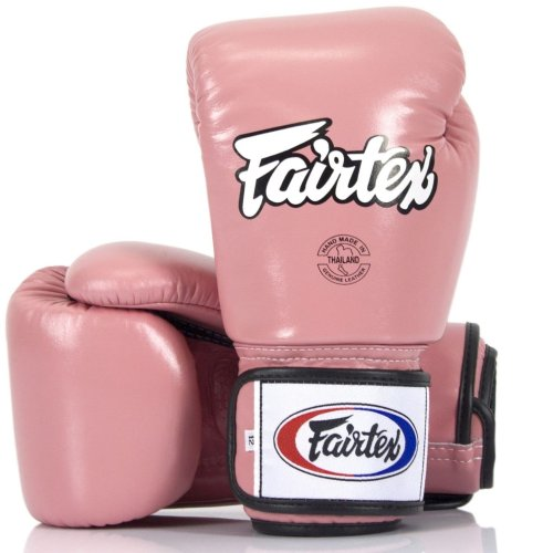 Fairtex Boxing Gloves BGV1 Pink