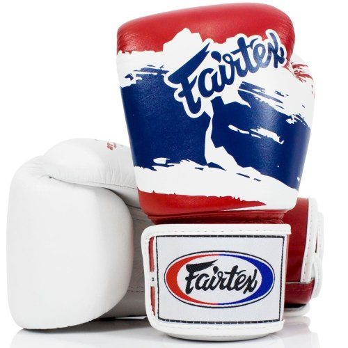 Fairtex Boxing Gloves BGV1 Thai Pride