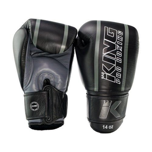 KING PB Boxhandschuhe Elite 1