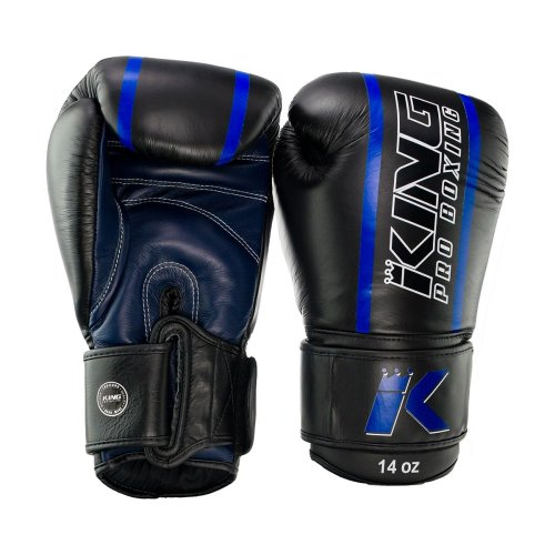 KING PB Boxhandschuhe Elite 2
