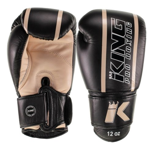 KING PB Boxhandschuhe Elite 4