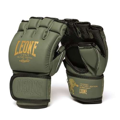 Leone 1947 MMA Training Gloves - Military Edition