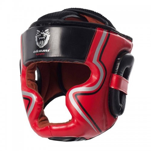 Okami Impact Head Protection 2.0 Head Guard XXS Kids