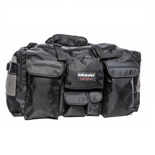 Okami Fightgear Martial Arts Training Bag 2.0