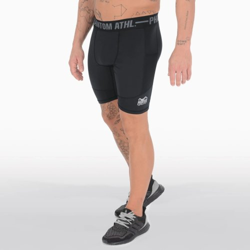 Phantom Athletics Compression Shorts Tactic