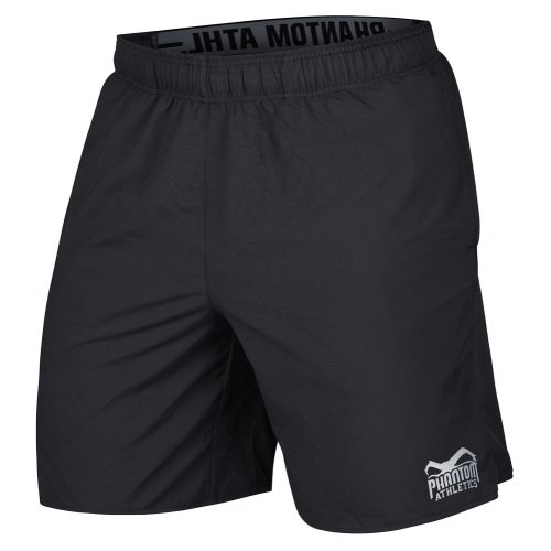 Phantom Athletics Training Shorts Tactic - Black