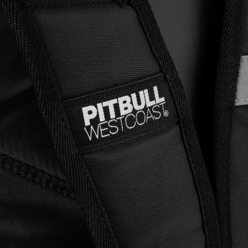 Pit Bull West Coast Back Pack TNT Black