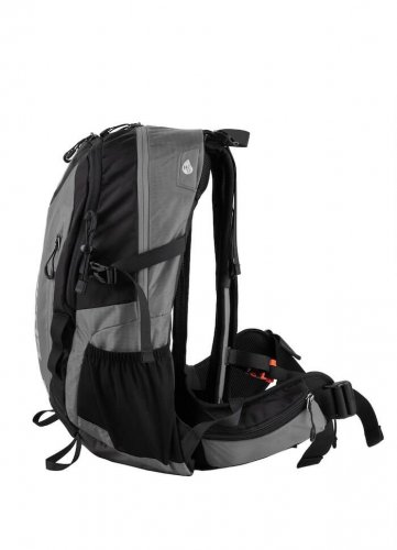 Pit Bull West Coast Outdoor Rucksack PB Sports Grau