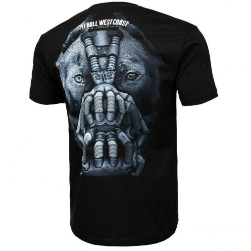 Pit Bull West Coast T-Shirt Bane
