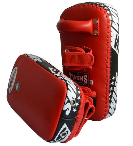 Twins Special Thai Kick Pads PAO