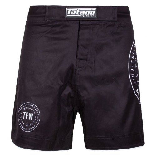 Tatami Fightwear Fight Shorts Iconic