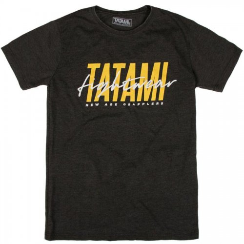 Tatami Fightwear T-Shirt New Age Grapplers