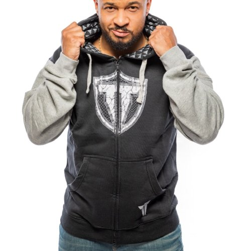 Throwdown Zip Hoodie Juggernaut