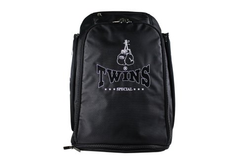 Twins Hybrid Trainingstasche CBBT 2 Schwarz