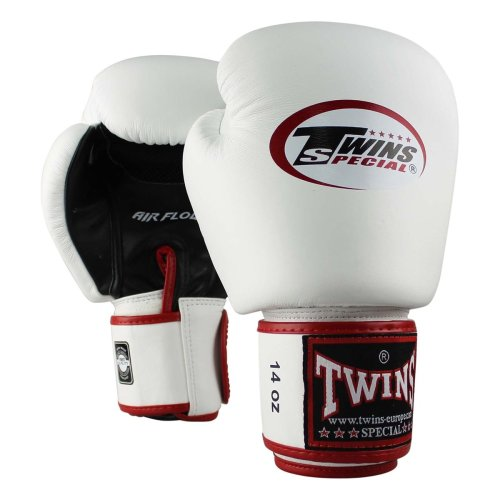 Twins Boxing Gloves BGVL 3 BGVL 3 Air White/Black