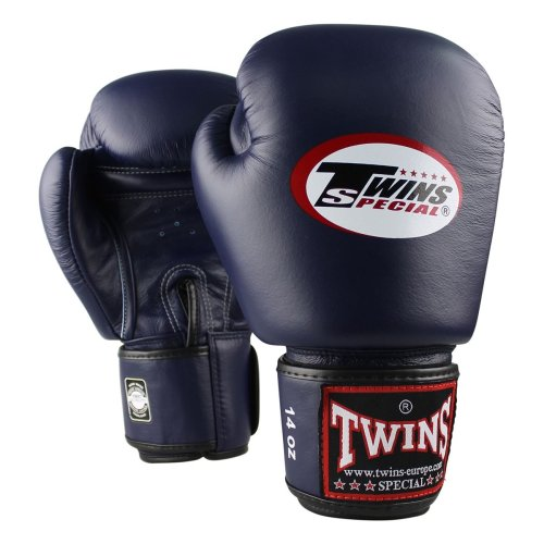 Twins Boxing Gloves BGVL 3 Blue