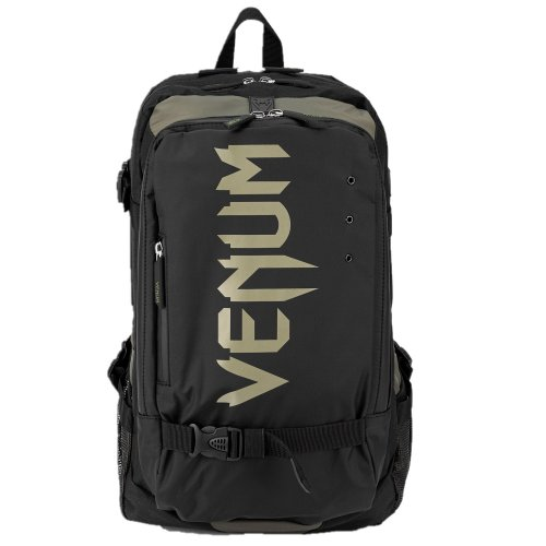 Venum Backpack Challenger Pro Evo Khaki/Black