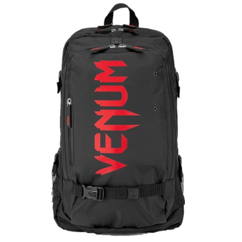 Venum Backpack Challenger Pro Evo Black/Red