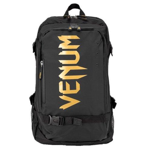 Venum Backpack Challenger Pro Evo Black/Gold