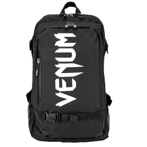 Venum Backpack Challenger Pro Evo Black/White