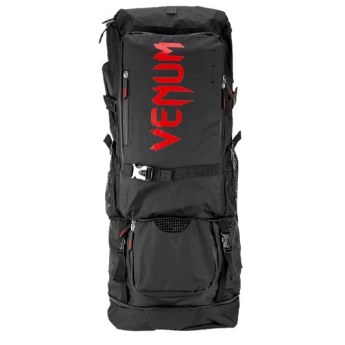 Venum Backpack Challenger Xtreme Evo Black/Red