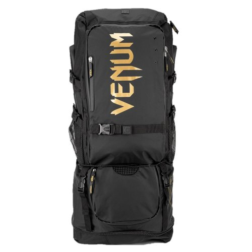 Venum Backpack Challenger Xtreme Evo Black/Gold