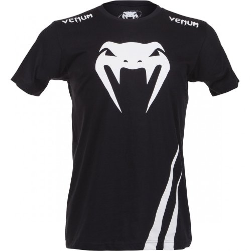 Venum T-Shirt Challenger Black/Ice