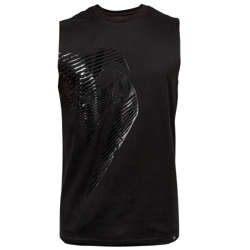 Venum Tank Top Giant Plasma Black/Black