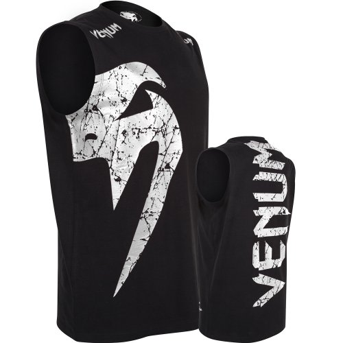 Venum Tank Top Giant Black/Ice