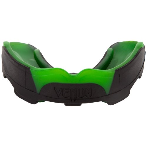 Venum Mouth Guard Predator Black/Green