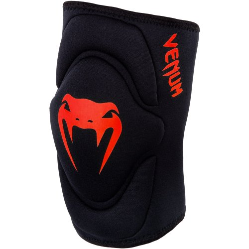 Venum Knee Pads Kontact Black/Red