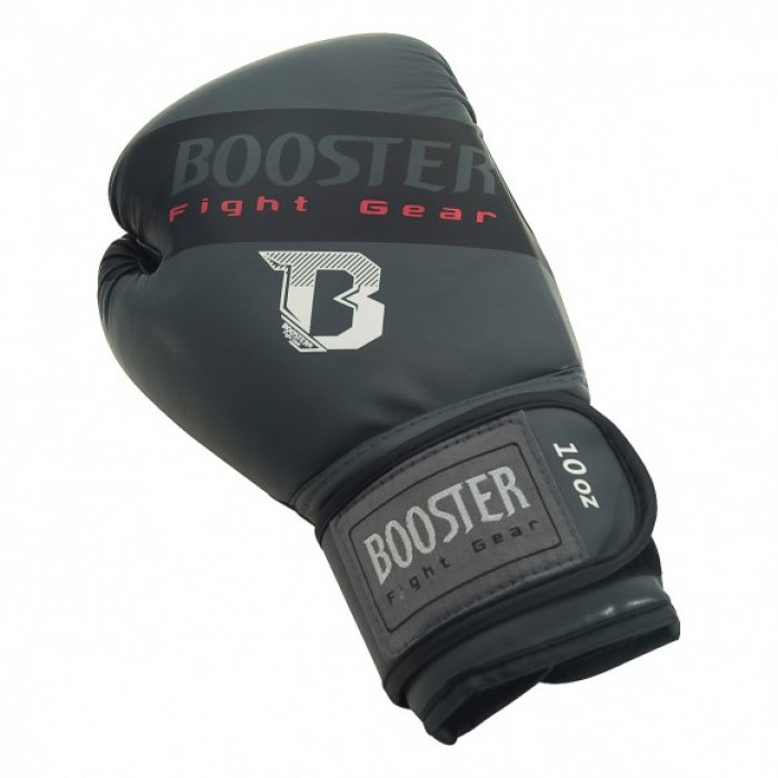 Booster Boxhandschuhe BT Sparring Grey