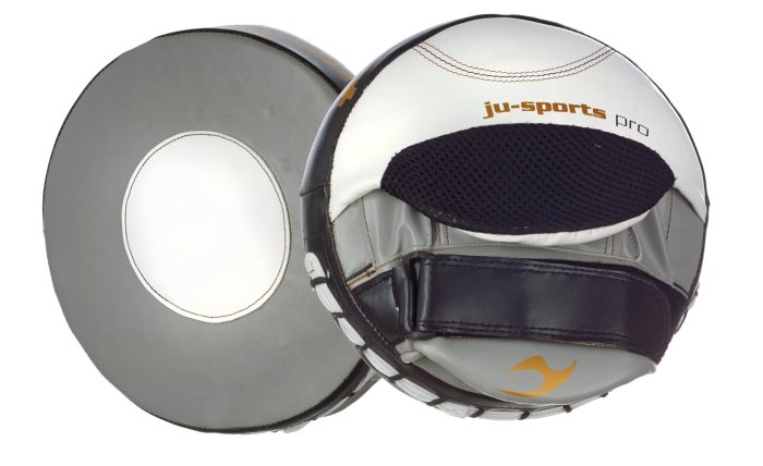 Ju-Sports Rundpratzen Pro Support