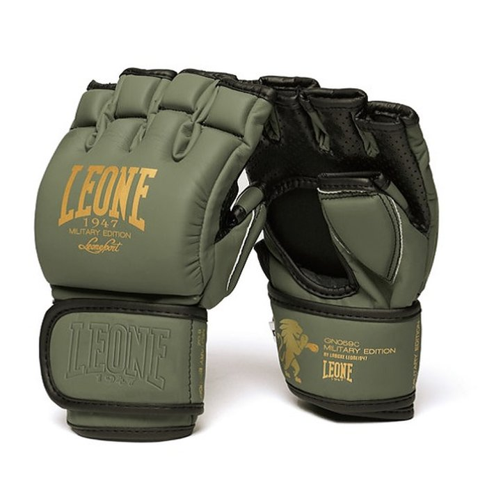 Leone 1947 MMA Training Handschuhe - Military Edition