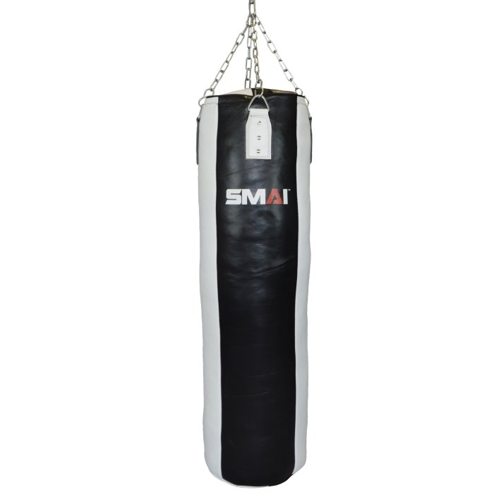 SMAI Heavy Bag Leather