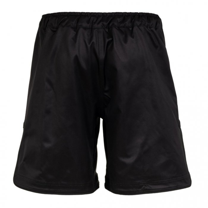 Tatami Fightwear Grappling Fight Shorts Rival Schwarz